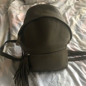 Coccinelle Olive Mini Backpack